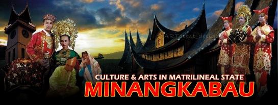 culture minangkabau