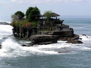 Paket Tour ke Bali 5 hari - 4 malam