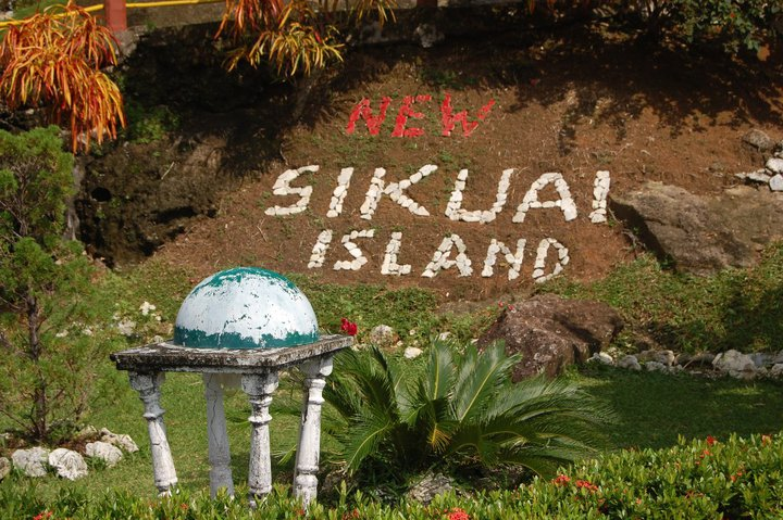Promo package Sikuai Island - Padang - Bukittinggi 5 Days/ 4 Night.