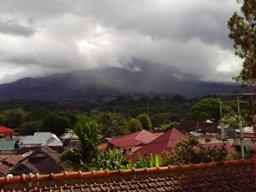 gunungsinggalang