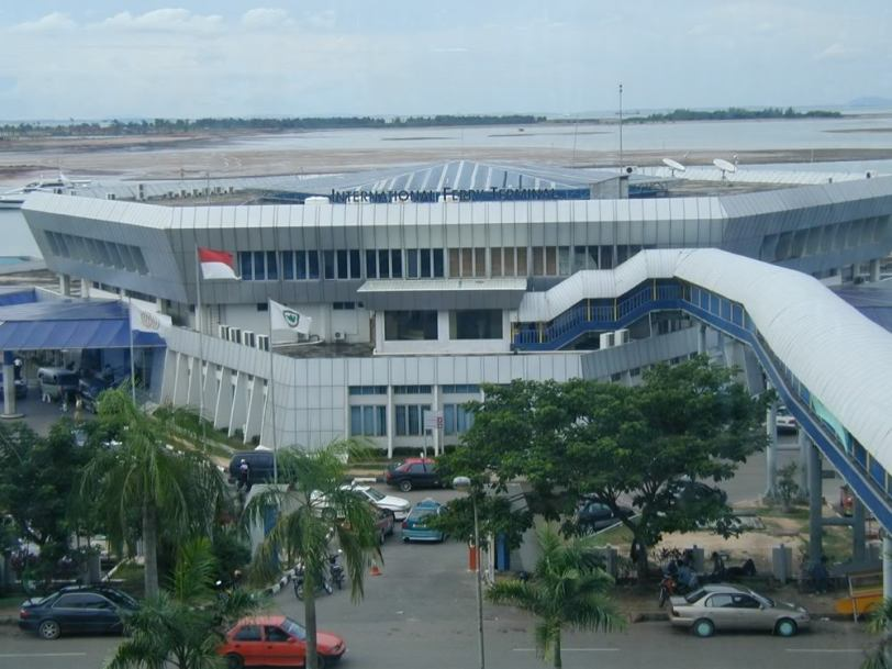Terminal-Ferry-Batam-Center