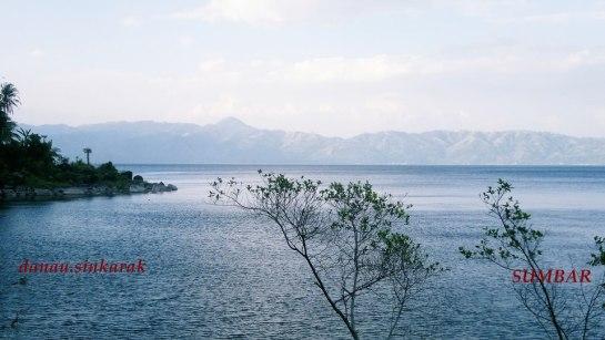 Singkarak Lake
