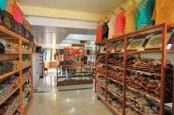 Shooping Center Pandai sikek
