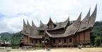 pagaruyuang palace