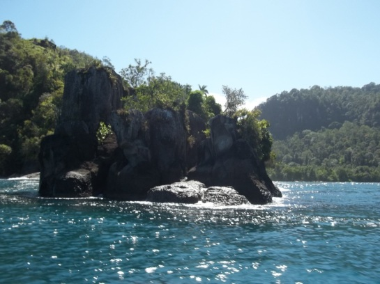 Pulau - pulau Padang