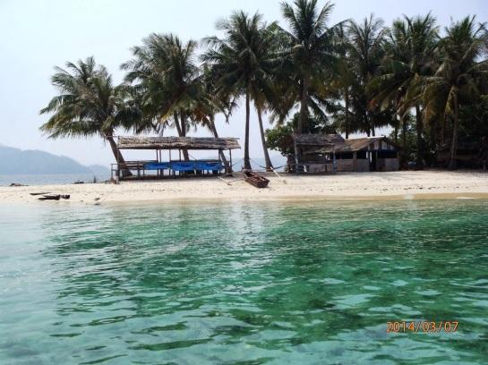 Pamutusan island (2)