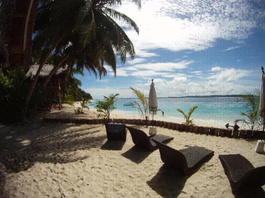 Pantai Jati mentawai